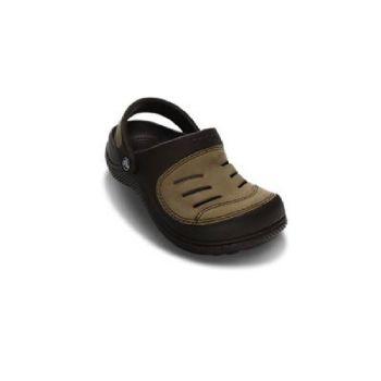 Crocs Kids Yukon Clog